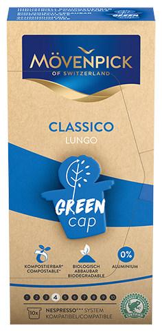 Movenpick Classico Coffee Capsules